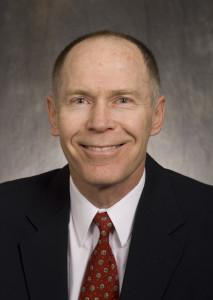Professor Larry Tucker