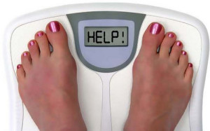 weighing sclae